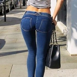 Denim - Booty 🍑 shaping Jean's